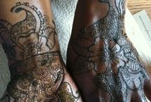 henna / by Arielle Miller