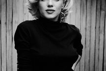 Marilyn Monroe / by The Mouse House
