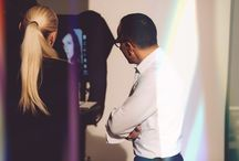 Behind the Scenes of the J. Mendel Fall 2013 Campaign