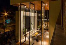drzwi tarasowe, balkony