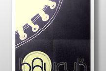 Poster&Posters  by Sinan Ekrem SARAÇ / Poster Design