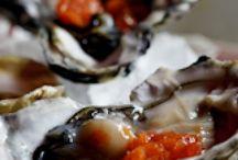 Oyster Granitas