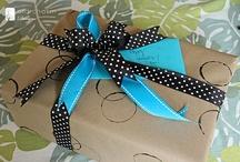 Gift Wrap / by mia sophia