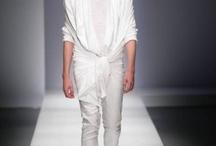 Stiaan Louw Menswear:  2008 / by stiaan louw