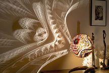 dreamlike lamp