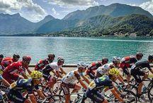 Tour de France en Haute-Savoie /  Le Tour nous aura laissé de très bons souvenirs de son passage en Haute-Savoie. Merci aux coureurs et aux spectateurs qui ont tous concouru à faire de cet événement une grande fête. Retrouvez en images tous les moments forts !
