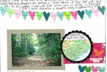 Concepts: Scrapbook Therapy / by Katie Scott