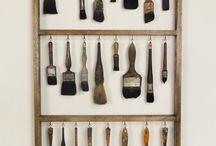 Art materials / Art materials