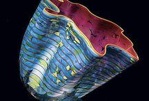 Chihuly Art Glass / by Barbara Koistinen