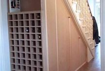 Understairs Cupboard ideas