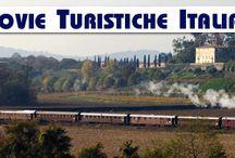FTI Ferrovie Turistiche Italiane
