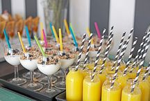 Brunch Party ideas