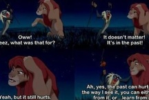 Everything Disney <3
