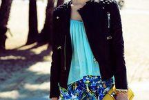 Lo que se viene, street style primavera verano 2013/2014