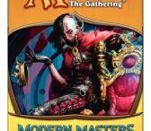 Modern Masters Spoiler / MTG Modern Masters Spoiler