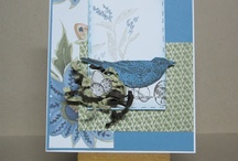 card crafts / by Barbara Bushnell