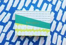名刺  カード