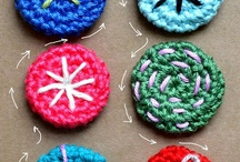 Buttons - Knots