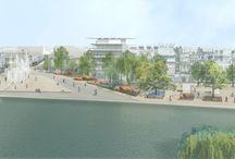 Our projects /// HISTORICAL HANOI 2013 / Alvisi Kirimoto + Partners. HISTORICAL HANOI 2013 competition, Hanoi, Vietnam (2013)