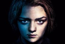 Arya Stark <3