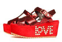 FAVIO BENCHIMOL  l   Primavera 2013 / Colección de calzados para mujer