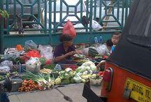 Pasar Senen Juni 2015