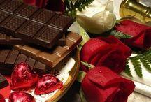 San Valentin / En este tableros podras encontrar las imagenes mas hermosas para impresionar a tu pareja