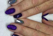 My nails by Nailsbyroachelle / Acrylic nails