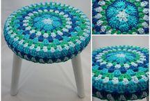 Crochet / by Silvia Mendieta