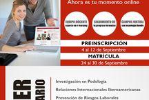 Difusión Publicitaria / Difusión desde URJConline