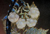 Art Nouveau Rene Lalique