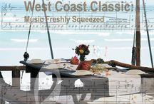 West Coast Culture