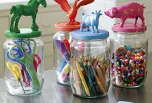 Organized Kids / Organization, storage and decor ideas for Kid's spaces.