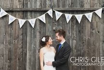 Wedding Photography Ideas  / by Steph Francis