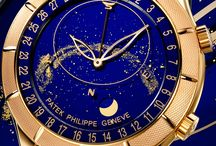 Timepieces / This board is devoted to the art of building the greatest timepieces