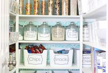Pretty Pantry Makeover Home>