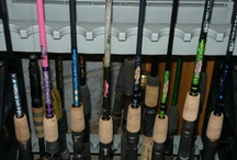Fishing & Custom Rods