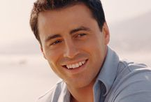 "Joey Tribbiani is |ATTRACTIVE| / ""How you doin'?"" ~ The gets-all-the-ladies, attractive, never-sharing food actor!"