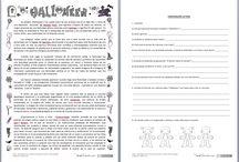 Taller de Lengua / Colección de materiales para la asignatura Taller de Lengua Castellana, para 1º y 2º de ESO.