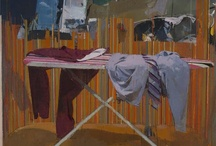 Art Class / Jim Condron's Painting Group