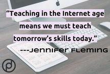 #EdTech Quotes