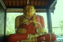 Lugares para visitar en Tailandia
