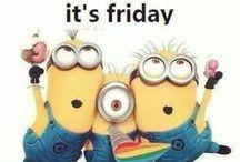 Yeep Friday