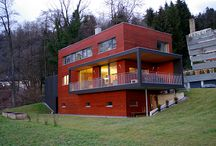 Passive House Designs / by Marie Austin