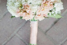 Dream wedding flowers <3