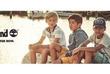 Timberland Kids / Timberland Kids