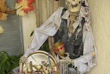 Halloween decorations I need! / by Alissa Mader