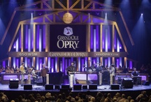 Grand Ole Opry / by Nashville Connection