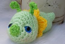 Bug Free Crochet Patterns