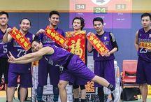 胡菁霖 - 驍籃球賽